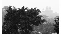 Pevnost v Delhi