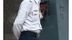 Semafory se v Indii ovládají často ručně