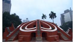 Jantar Mantar v Delhi