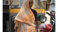 Jhansí je hrozná díra, místní kolorit ale velice pestrý