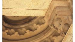 Khajuraho - chrámový komplex - detaily