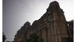 Orchha - pevnost