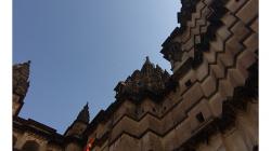 Orcha a další chrám