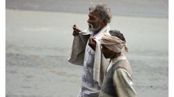 Jhansí - život na ulici