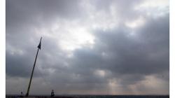Jhansí - výhled z pevnosti