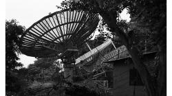 Pevnost Jhansí - satelity