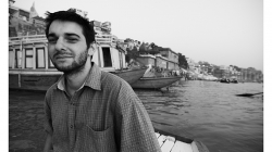 Varanasí - aspoň jednu turistickou si dovolit můžu, ne? :)