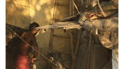 Varanasí - v uličce