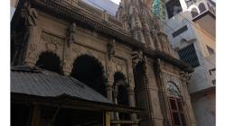 Varanasí - někde v uličkách