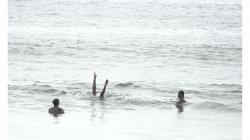 Goa - děti si hrají :)