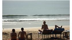 Goa - zevl u oceánu
