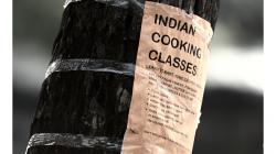 Goa - kurzy indické kuchyně