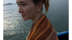 Goa - výlet člunem za delfíny