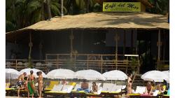 Goa - Café Del Mar :)
