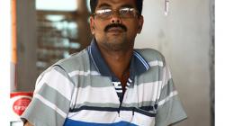 Goa - Palolem Beach - pan vedoucí