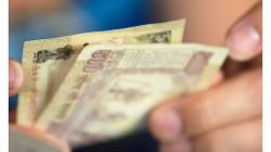 Goa - Palolem Beach - tvrdá měna