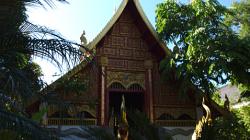 Wat Phra Kaeo, Chiang Rai