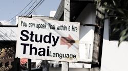 Thajsky za 6 hodin, to zní fér
