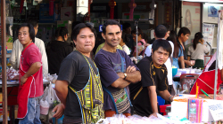 v Chiang Rai