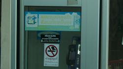 Nekouřit v telefonní budce, prosím