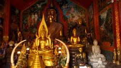Wat Phra Thart Doi Suthep 124