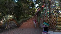 Wat Phra Thart Doi Suthep