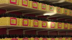 Obchod s parfémy