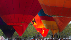 Mezinárodní festival balonů