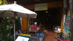 V Cha Tea House