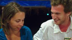 Janča a Tom plánují