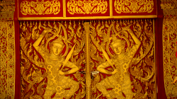 Poslední chrám v Chiang Mai