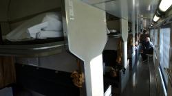 Vlak do Bangkoku