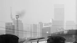 Bangkok je na první pohled přívětivé město