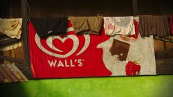 Algida / Walls