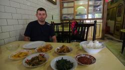 Jídelna v Binjai / Binjai bistro