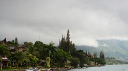 Ostrov Samosir / Samosir Island