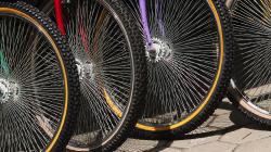 Kola / Wheels