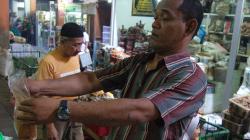 Pasar Beringharjo - koření pro mne / Pasar Beringharjo - spicies for me