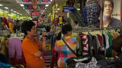 Moderátorka obchodu se slevami / Sales shop moderator