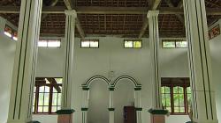 Mešita / Mosque / Mesjid