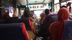 Cestou Jepara > Semarang / On the way Jepara > Semarang
