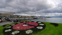 Jezerní promenáda / Lake promenade