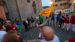 Svíce pro Katalánsko / Candles for Catalonia