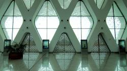 Letiště Marrakech / Marrakech airport