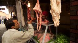Řeznictví po Marocku / Butchery in Morocco way