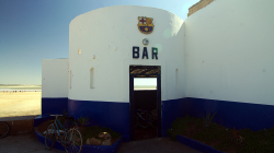 FCB bar