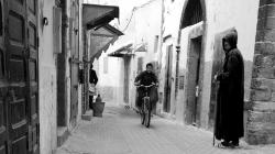 Ráno v Essaouiře / Essaouira morning