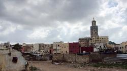 Lesk a bída Casablancy / Shine and dirt of Casablanca