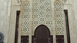 Mešita Hassana II / Hassan II Mosque