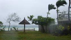 Supertajfun Haiyan / Haiyan supertyphoon